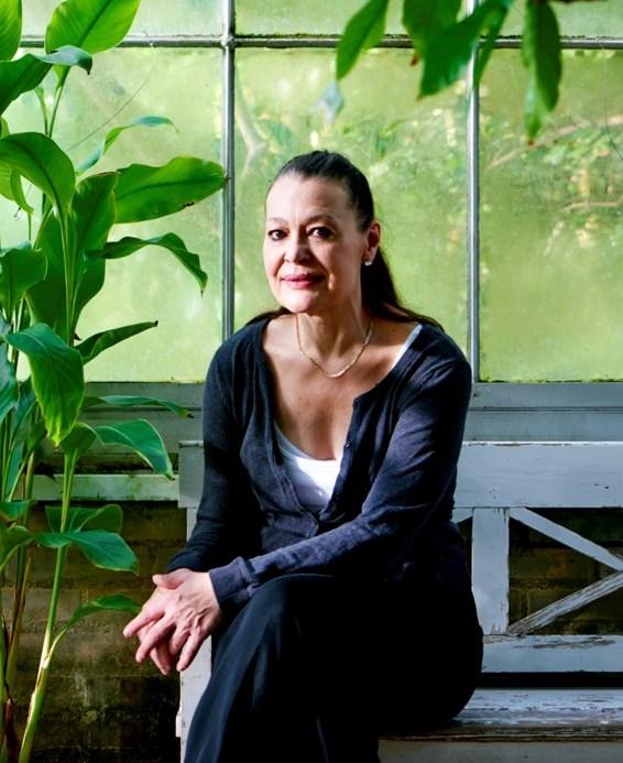 Underviser Tina Mariager