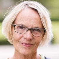 Birthe Eleonora Nørgård