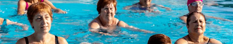 varmtvandstræning