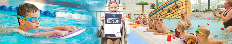 Forårssvømning er et tilbud til børn og unge, som ønsker svømmetræning inden sommerferien